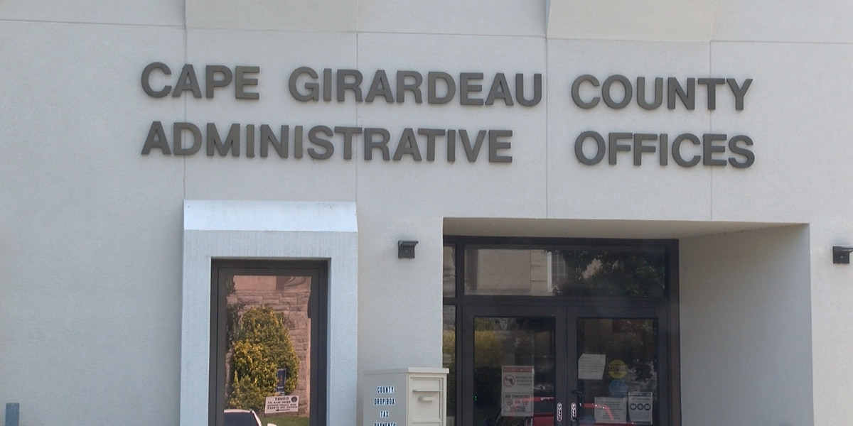 Cape Girardeau Co. Clerk's Office adds new website feature for absentee voters