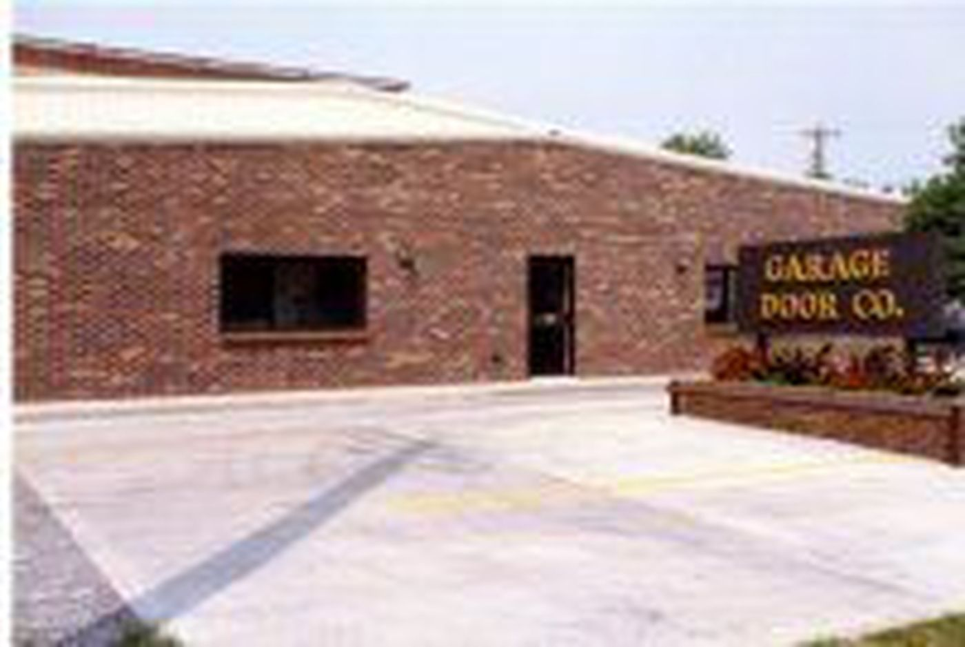 Garage Door Company Of Sikeston