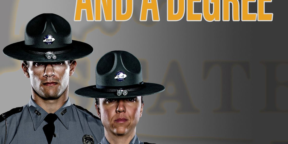 New hiring guidelines for KY State Troopers