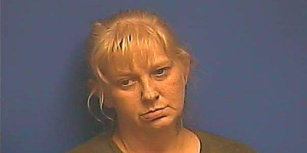 Brookport woman arrested after undercover drug investigation