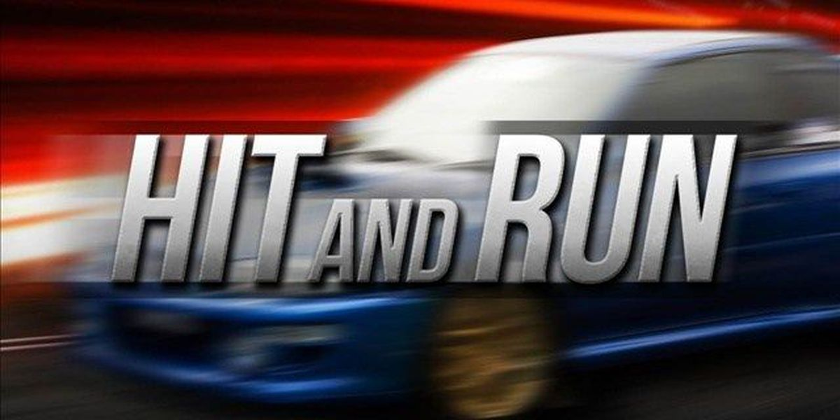 Pedestrian injured after hit and run in West Frankfort, IL
