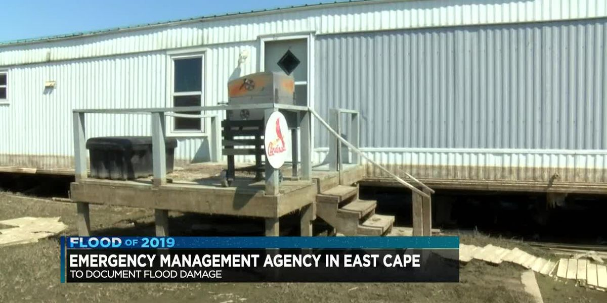 Emergency Management Agency in East Cape Girardeau, Ill.