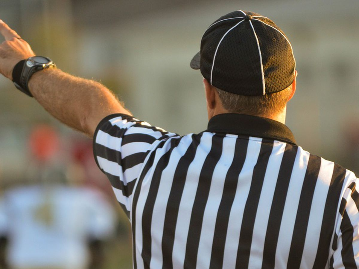 Kentucky bill aims to curb violence toward sports officials