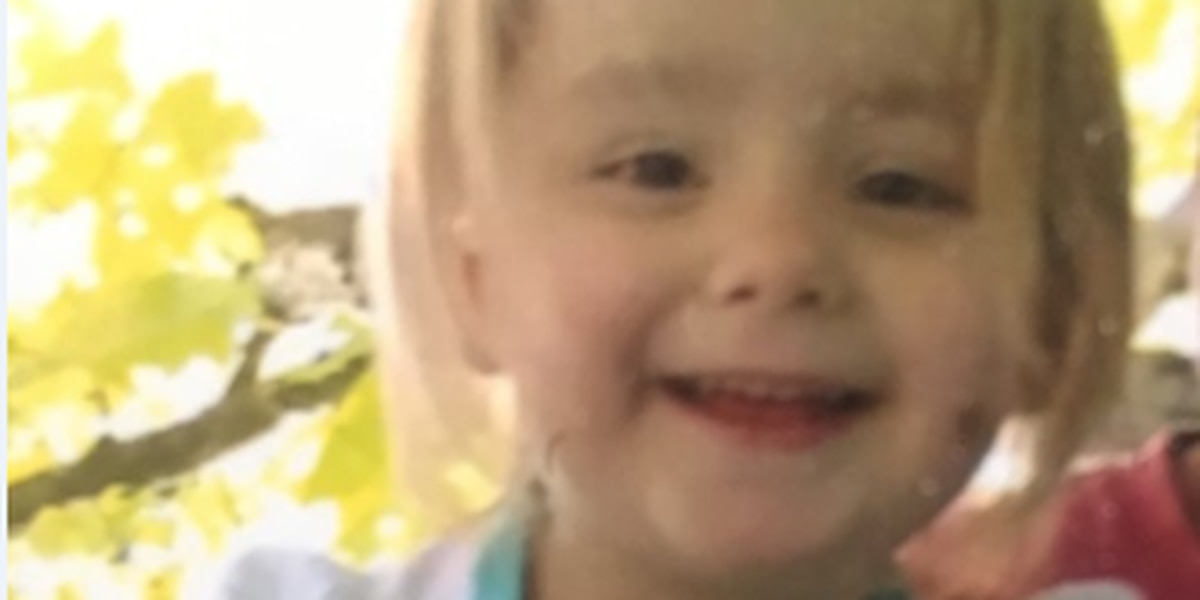 MO police searching for missing 4-year-old, possibly with mother