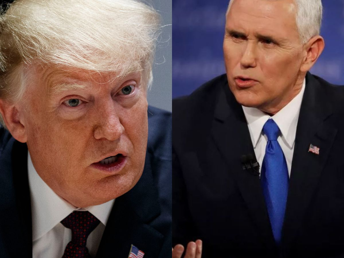 Report: President Trump, Vice President Pence to visit Kentucky before November election