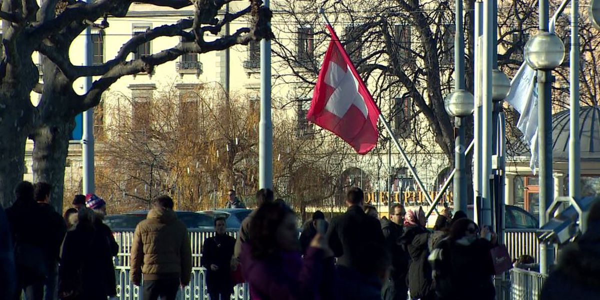 At $25 an hour, Swiss city adopts highest minimum wage in world