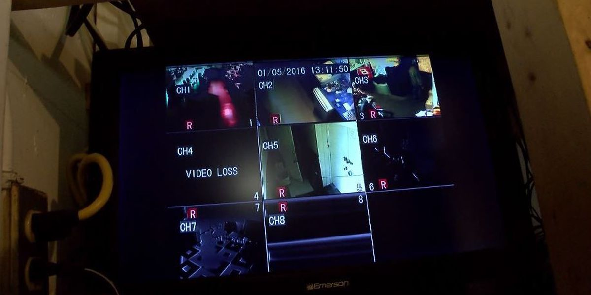 Du Quoin city leaders push for surveillance cameras in bars