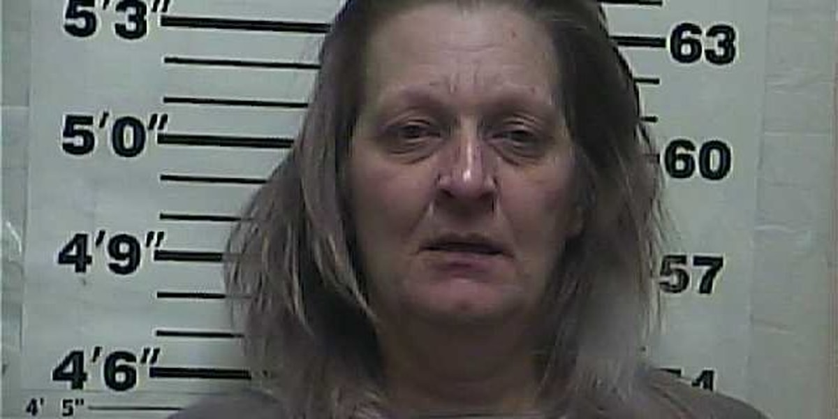 Woman found with pills in Weakley Co. Correction Facility charged