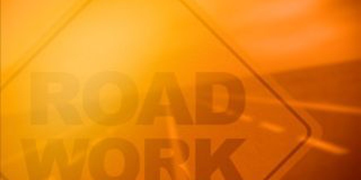 Rte. 51 in Perry County reduced for pavement repairs