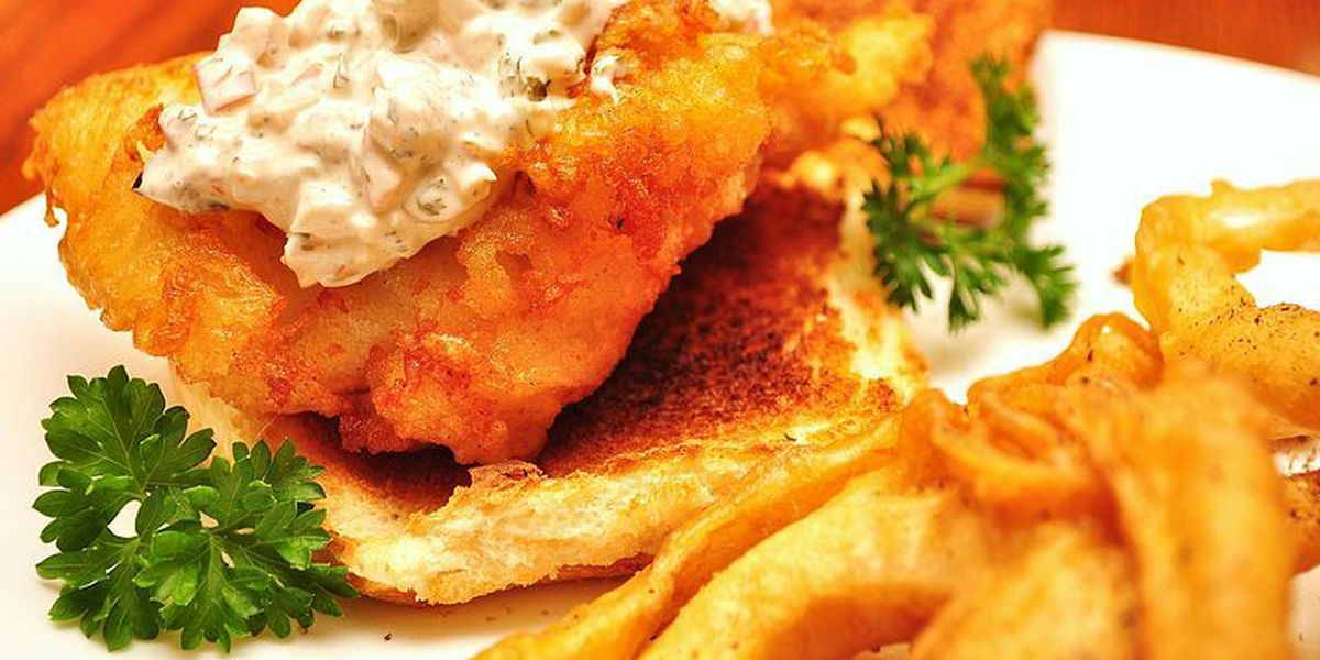 2018 Lenten Season Fish Fry Dinners in the Heartland