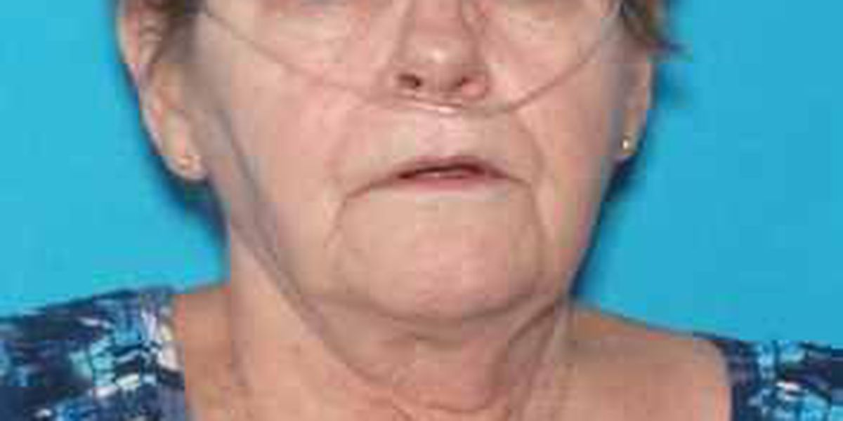 Silver Advisory canceled for missing woman in Ripley Co.