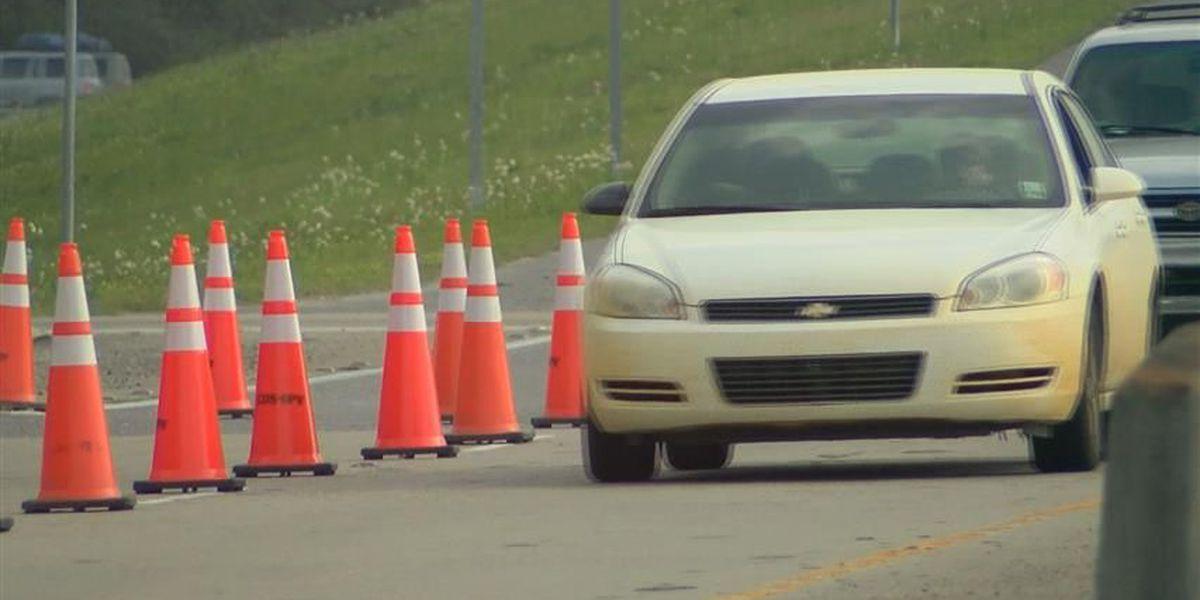 Kentucky highway fatalities declined in 2018