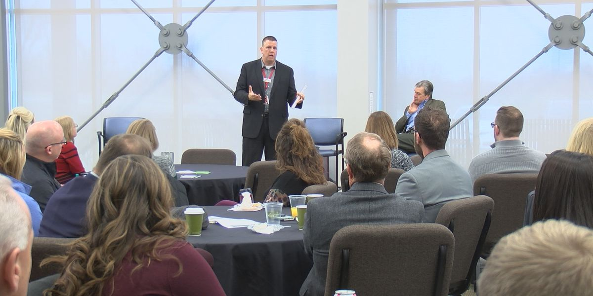 Jackson, Mo. leaders say a booming economy is good, but there's a catch