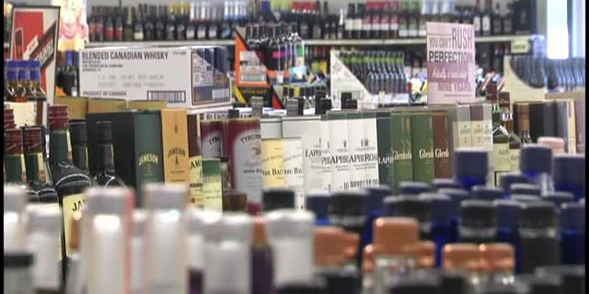 Liquor topic to be discussed in Carbondale