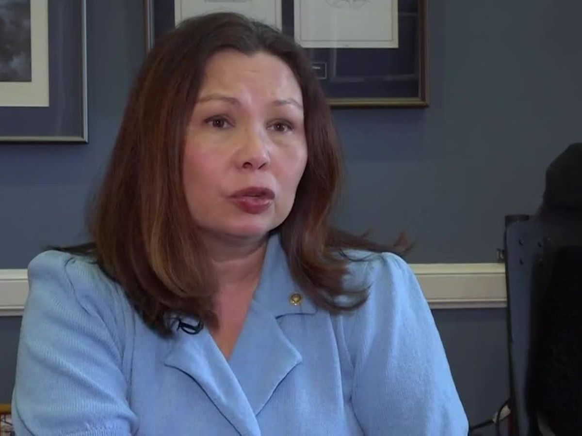 Duckworth to have mobile office at Du Quoin State Fair on Sunday