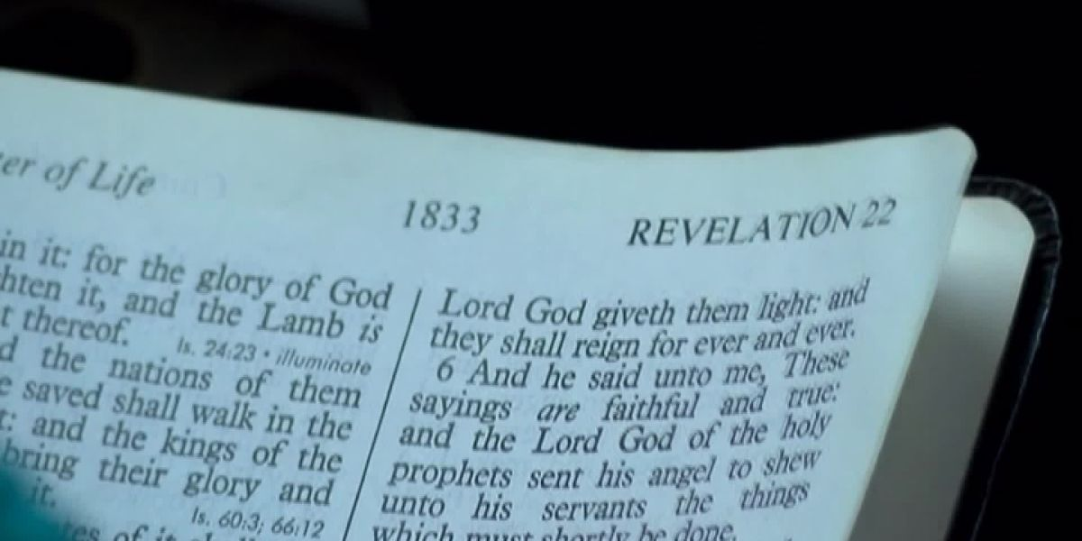 KY Gov. encourages students to bring Bibles to school