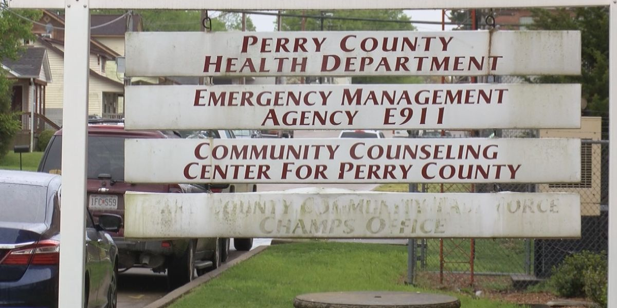 New wave of COVID-19 cases in Perry County, Mo.