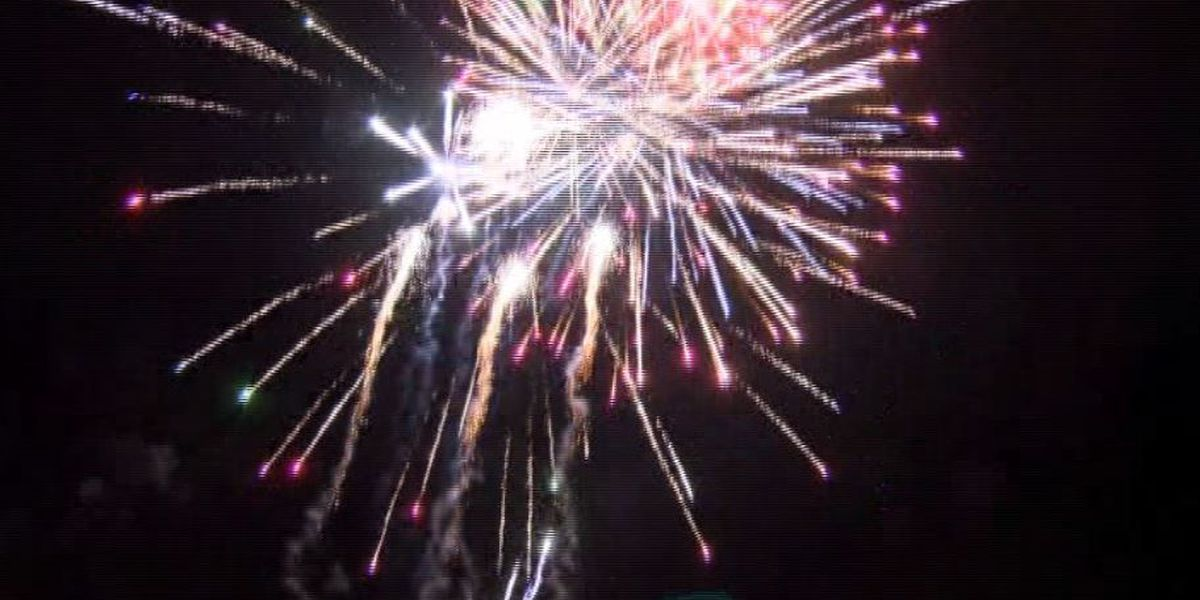 Fireworks safety tips just in time for Independence Day