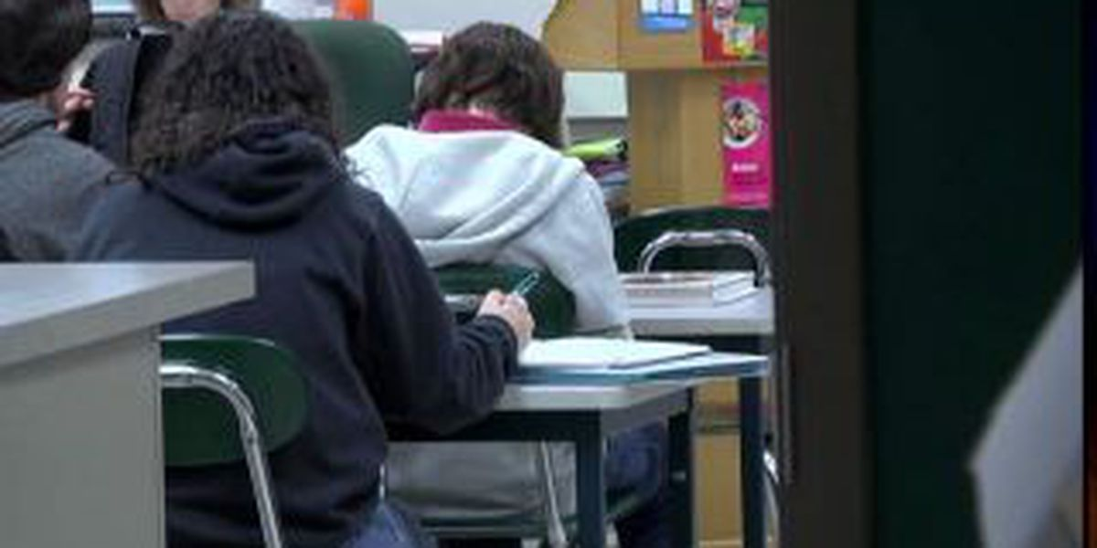 Report says respect in schools declining