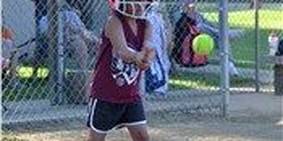 Registration open for girls youth softball league in Cape Girardeau
