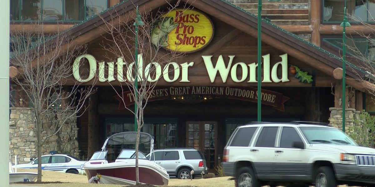 Bass Pro Shops and Cabela's Outdoor Fund issues $100,000 grant to NASP