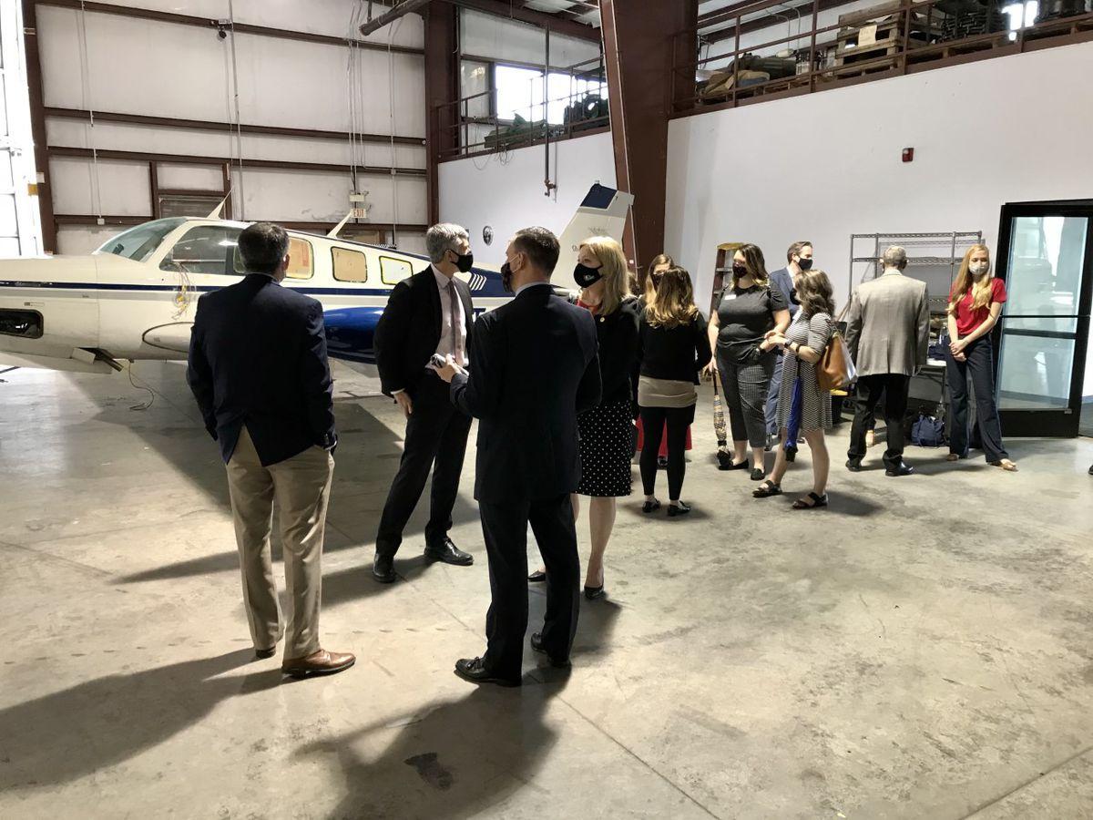 Southeast Missouri State University partners with Republic Airways for pilot program