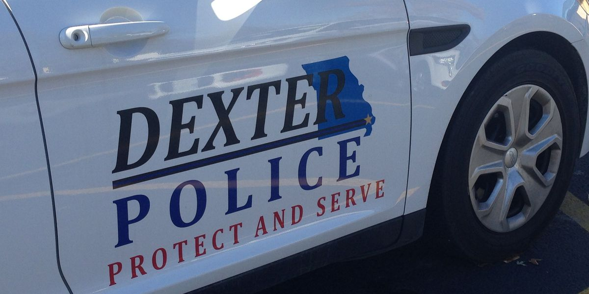 """Dexter police take part in """"Drive Sober or Get Pulled Over"""" holiday crackdown"""