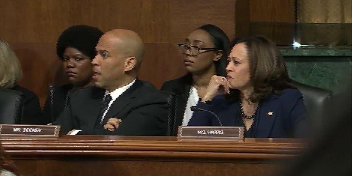 Growing group of Senate Democrats eye 2020 presidential race