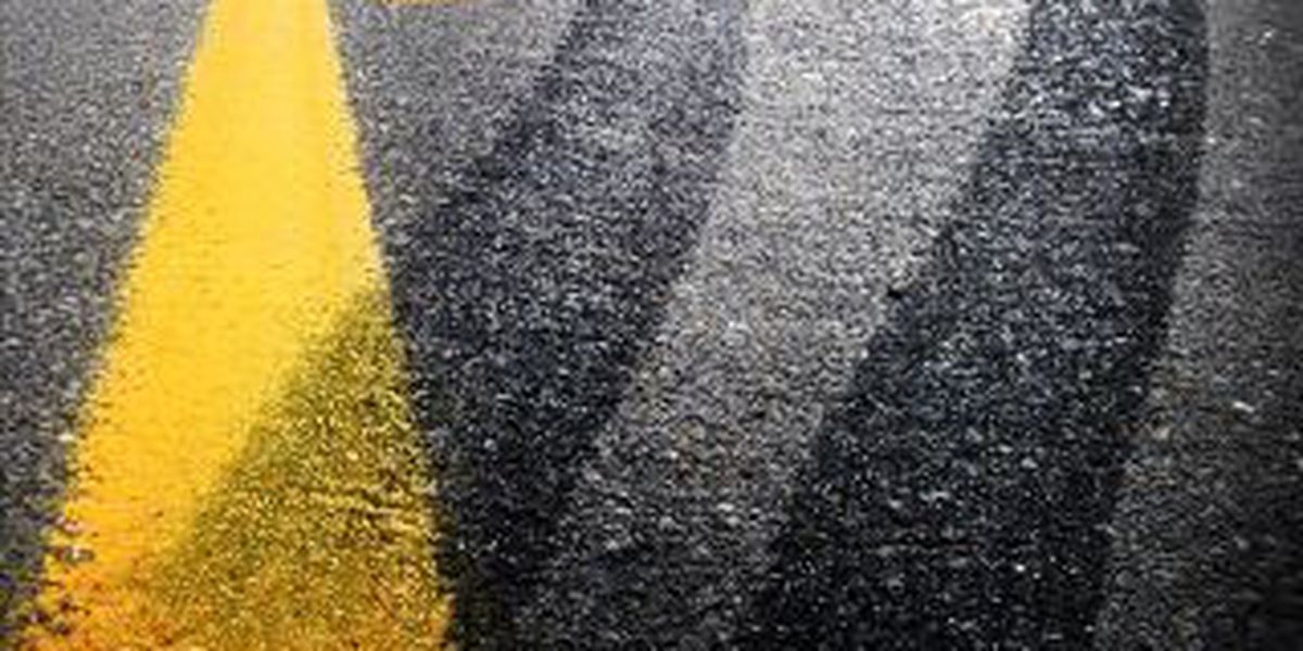 6 injured after SUV overturns in Madison County