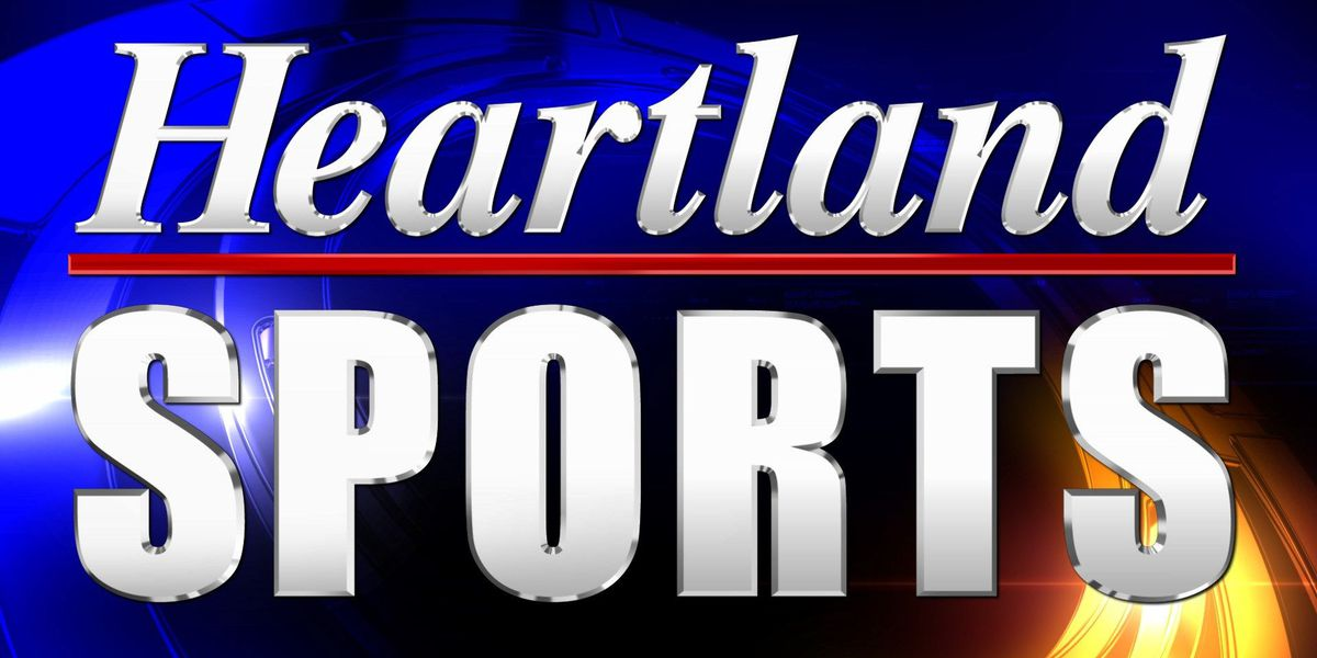 Heartland sports scores from Friday 4/15