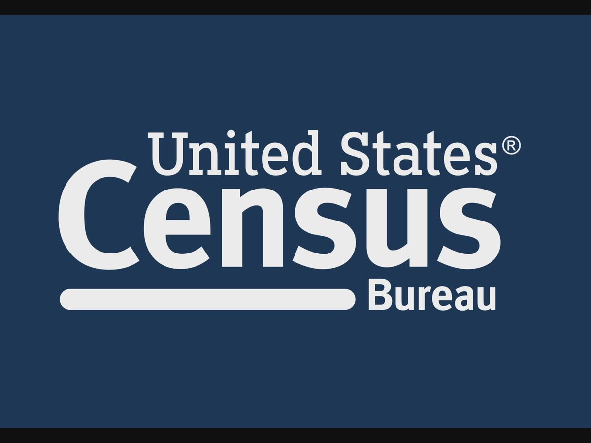 April 1 is census day and officials say make sure you're counted