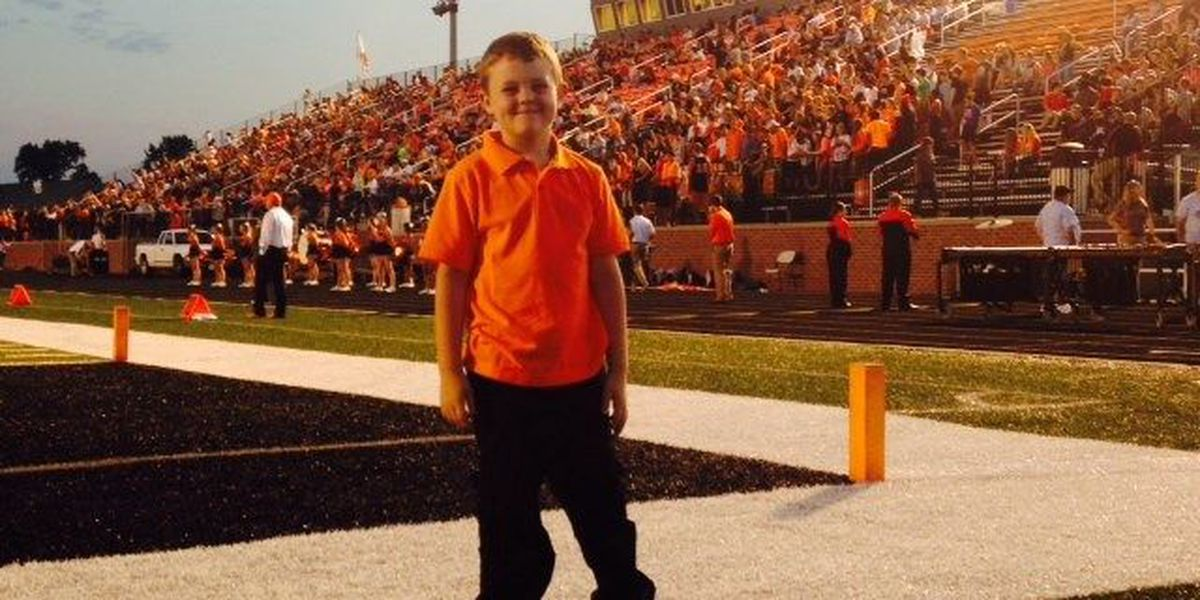 Benjamin's Blog: Cape Central home opener
