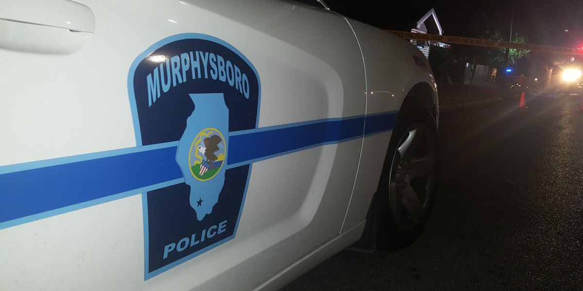 Shots fired call under investigation in Murphysboro, IL