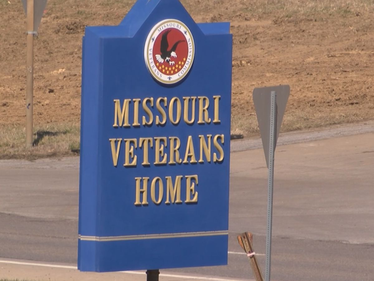 Missouri Veterans Commission chairman responds to investigation into its COVID-19 efforts
