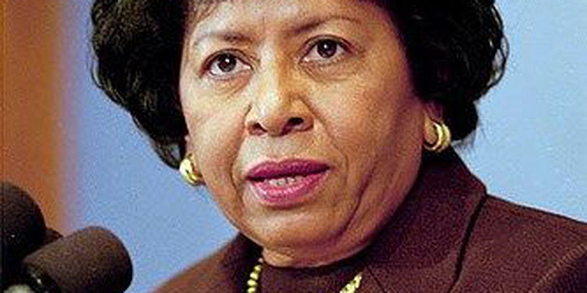 Black History Month Spotlight: Dr. Ruth Simmons