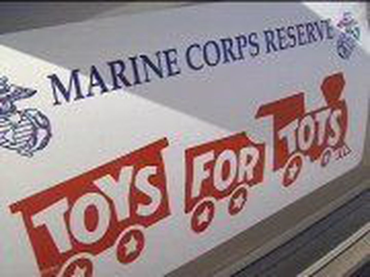 Offical Logo For Toys For Tots : Toys for tots
