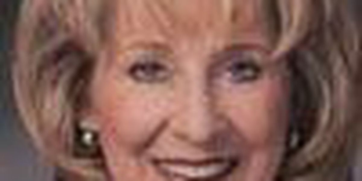 Kathy Swan ends Senate race; thanks her supporters