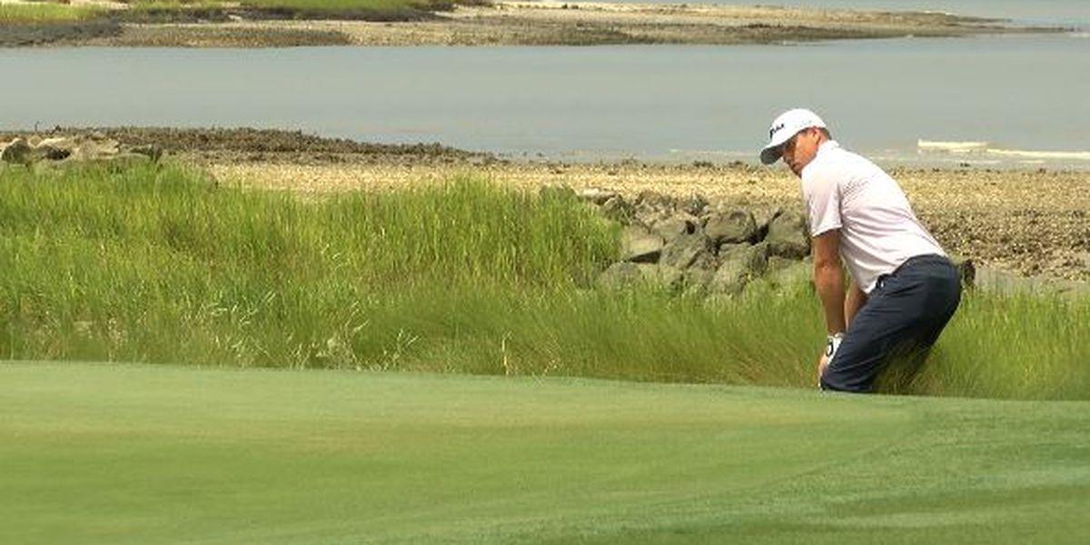 PGA Tour adjusts protocols as result of positive coronavirus tests