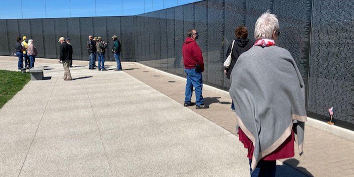 Hundreds honored Vietnam veterans in Perryville