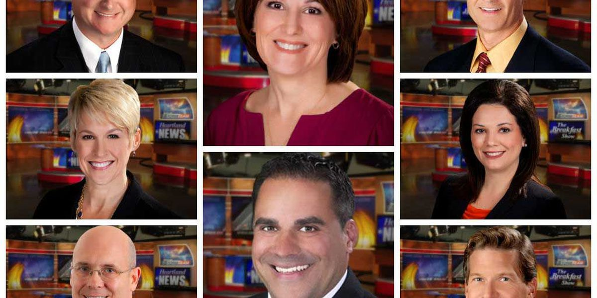 Which Heartland News anchor are you?