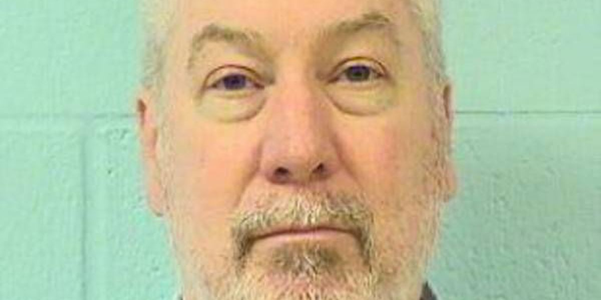Drew Peterson in federal custody, transferred out of Menard
