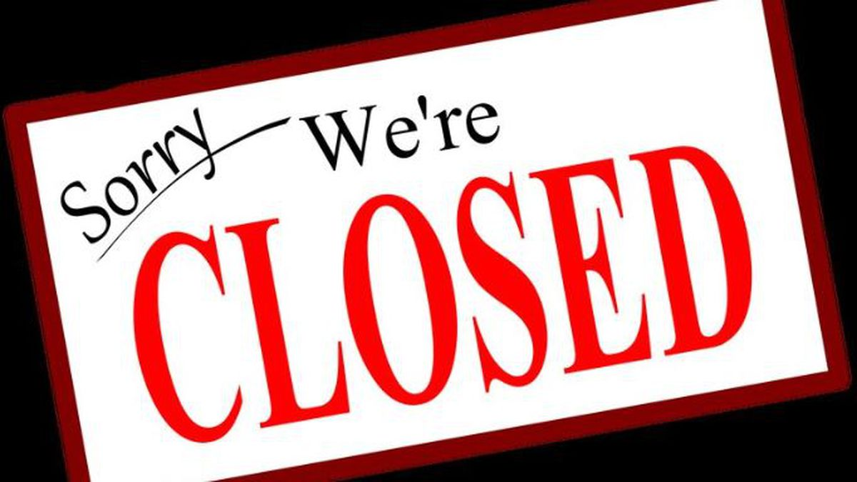 Business closings and event cancellations, delays due to winter weather