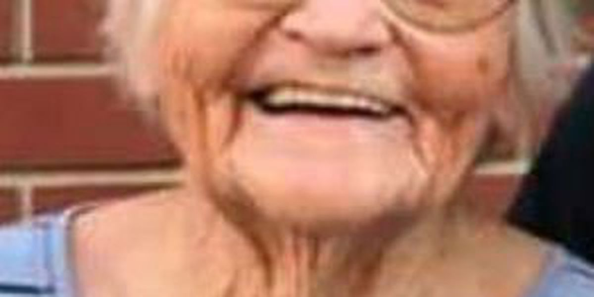 81-year-old woman found after reported missing out of Mt. Vernon