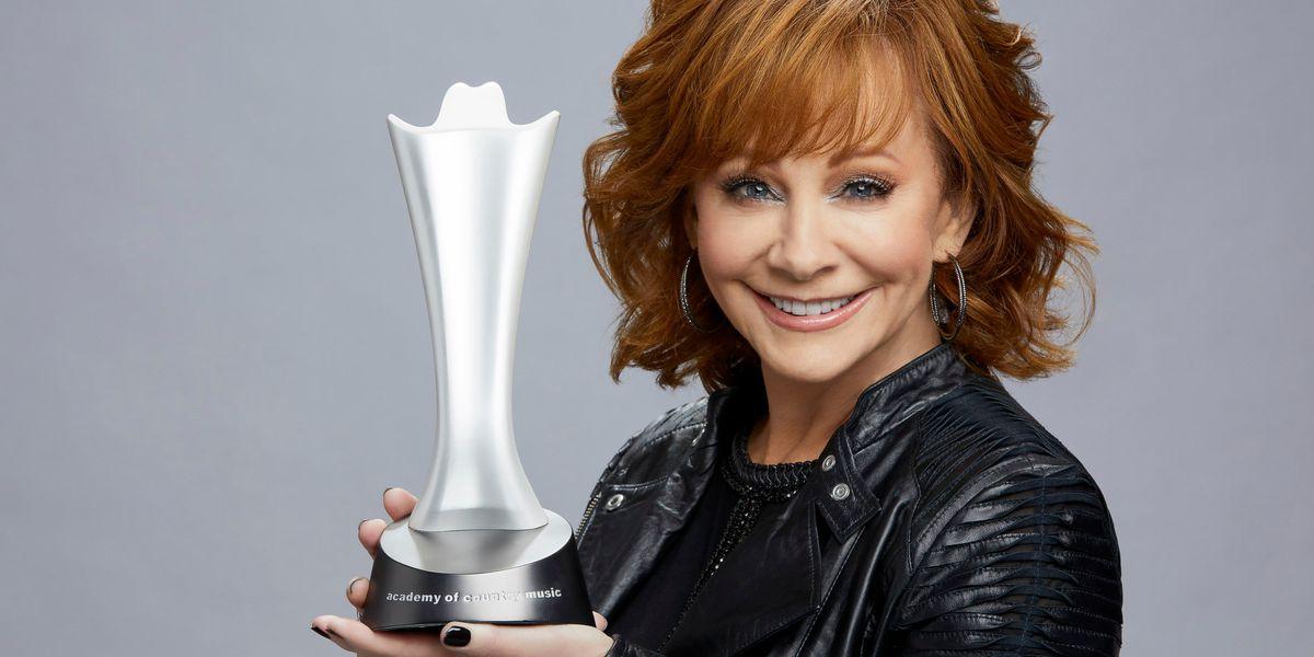 WATCH the 53rd ACM awards on CBS