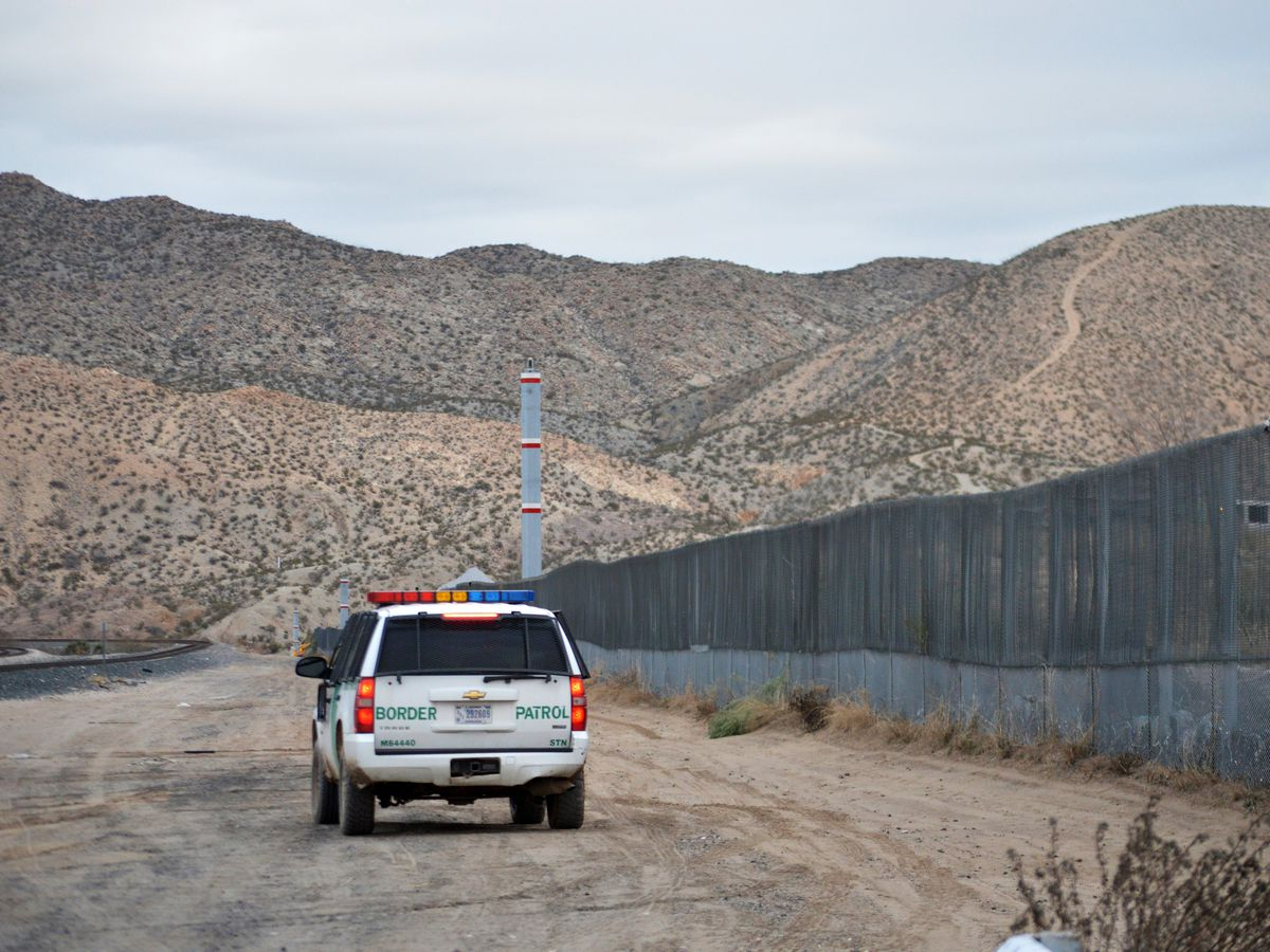7-year-old migrant girl held at US border dies in custody