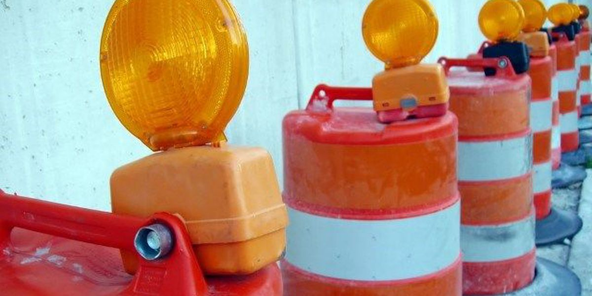 Bridge repair project to cause lane closures on Illinois 64