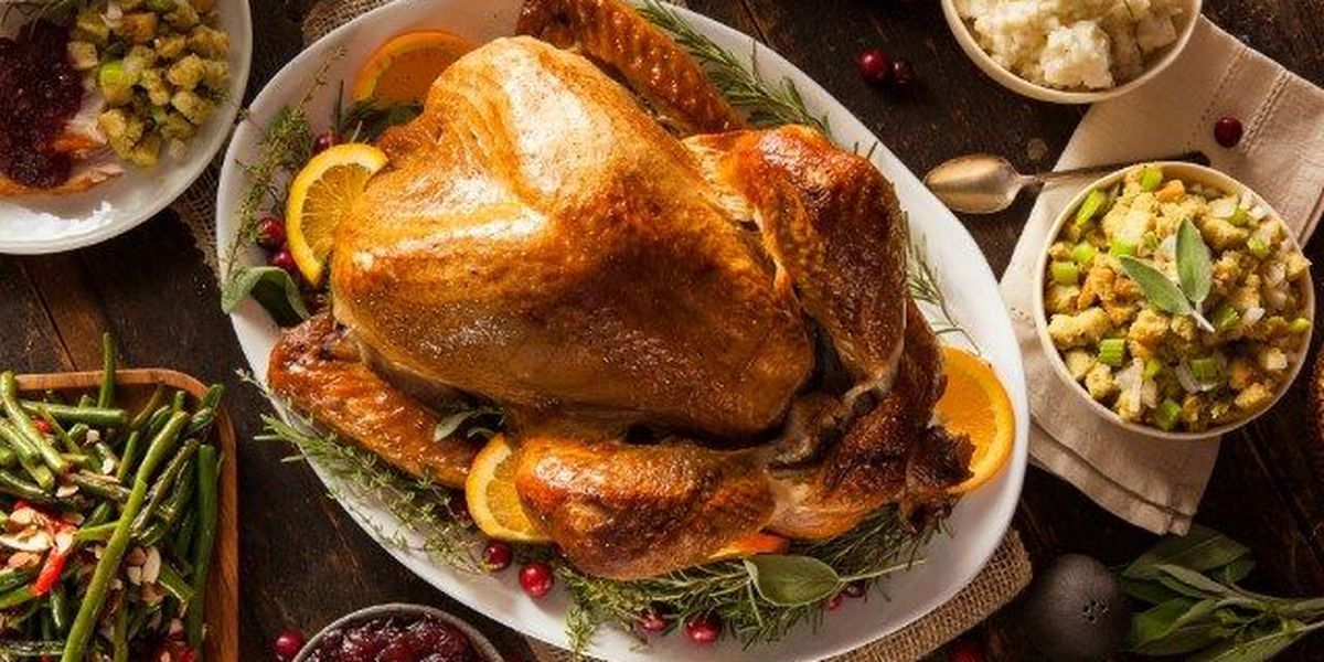 2017 Thanksgiving meals & events in the Heartland
