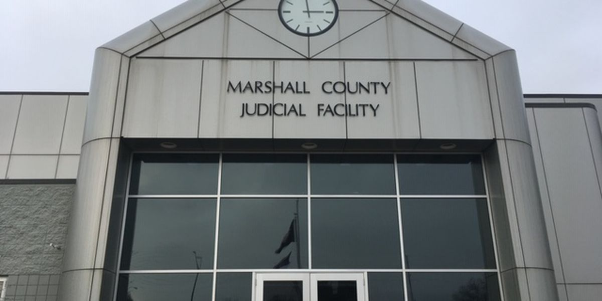 Attorneys for accused Marshall Co. school shooter want change of venue