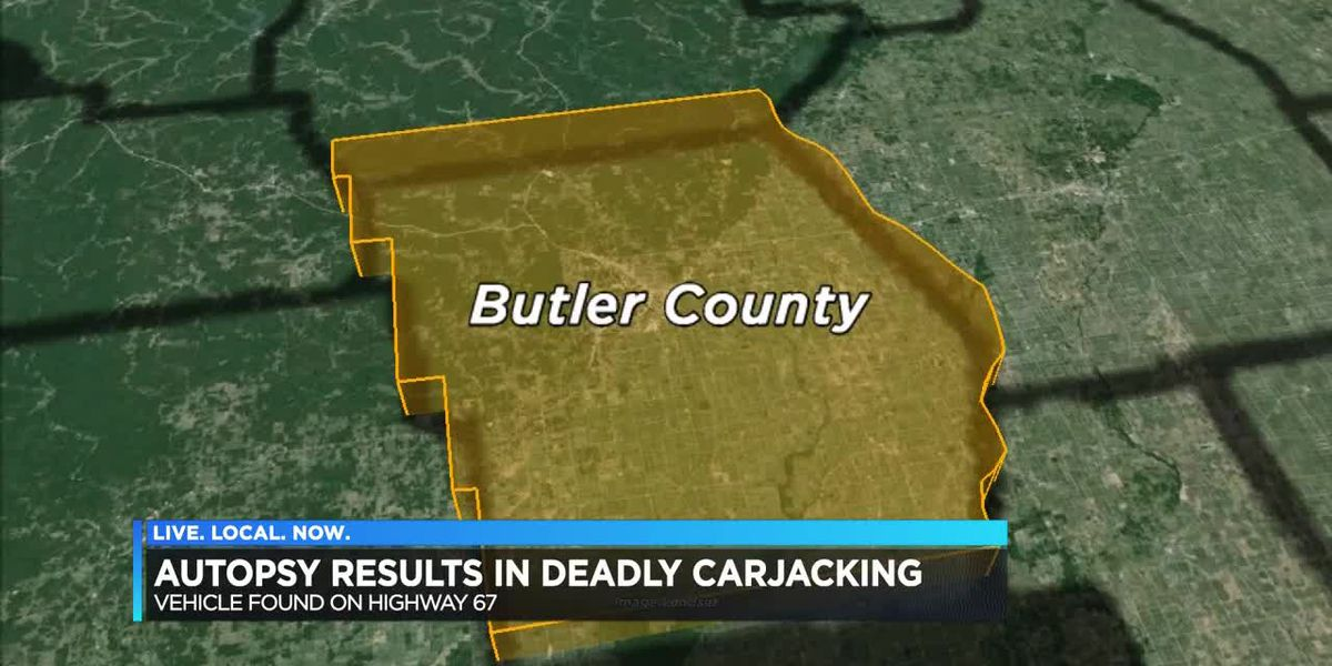 Shooting death investigation underway in Butler Co., MO