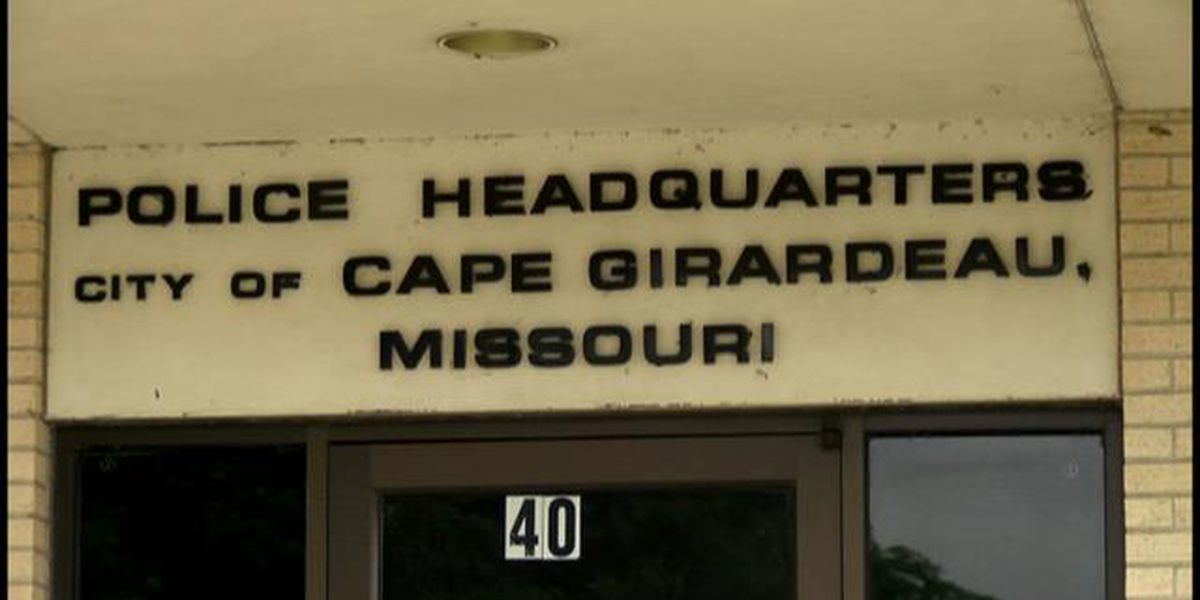 Cape Girardeau Police Dept. to begin online incident reporting